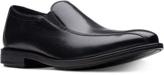 Bostonian Men Hampshire Run Bike-Toe Dress Slip-Ons Men Shoes