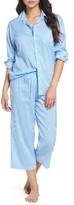 Lauren Ralph Lauren Women's Crop Pajamas
