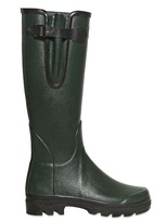 Le Chameau Waterproof Natural Rubber High Boots