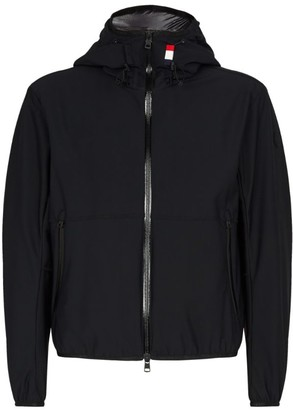 Moncler Duport Hooded Jacket