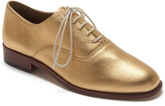 Etienne Aigner Emery Lace-Up Oxford