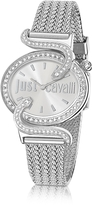 Just Cavalli Sin JC Stainless Steel Women's Watch