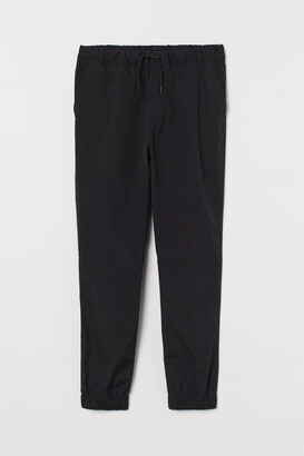 H&M Joggers with Sheen