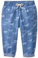 Gymboree Horse Pull-On Pants