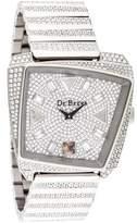 De Beers Talisman Watch