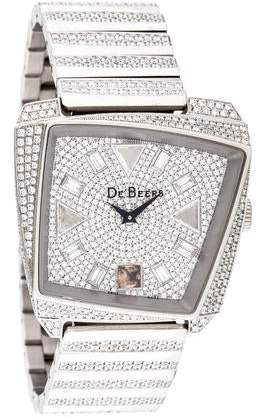 De Beers Talisman Watch