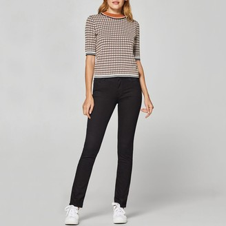 Esprit Organic Cotton Straight Jeans