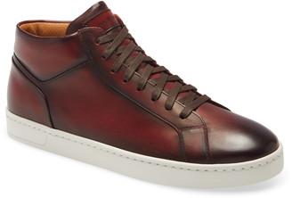 Magnanni Cotto Mid Sneaker