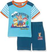 Nickelodeon Baby Boy's Paw Patrol Clothing Set