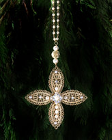 Amazing Love Christmas Ornament
