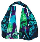 Lenny Niemeyer Printed Swimsuit Top w/ Tags