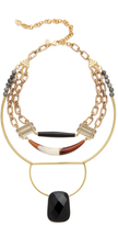 David Aubrey Genesis Necklace