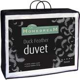 Kaleidoscope Duck Feather Duvet