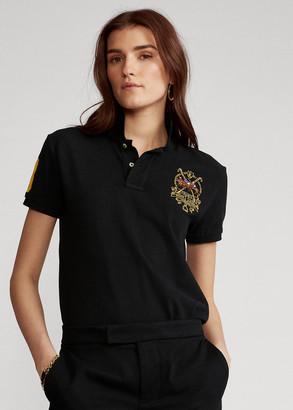 Ralph Lauren Classic Fit Polo Shirt
