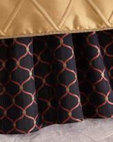 Austin Horn Classics Queen Royale Ogee Dust Skirt