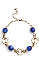 Kate Spade Women's Second Nature Statement Collar Necklace