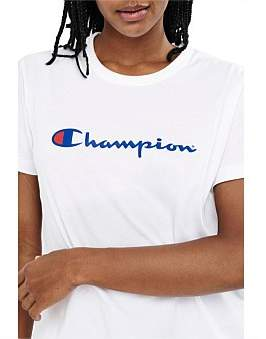 Champion Sporty Crop Tee