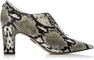 Moda In Pelle Woldia high smart short boots
