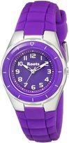 Roots Women's 1R-AT425LA1L Saturna Analog Display Analog Quartz Watch