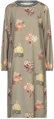 Jei O' Knee-length dresses