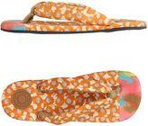 Dries Van Noten Toe strap sandals