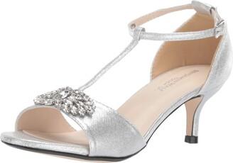 Touch Ups Women's Ophelia Heeled Sandal