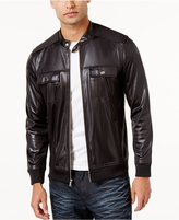 INC International Concepts Men's Clark Bomber Jacket, Only at Macy's