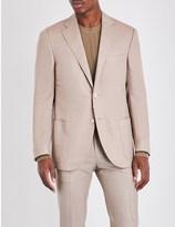 Corneliani Regular-fit cashmere