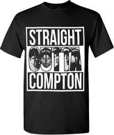 Hoxsin Women's Supernatural Swag 100% Cotton T Shirt US Size L