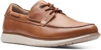 Clarks Un Pilot Boat Shoe