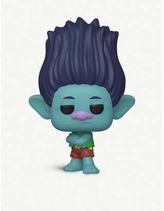 Selfridges Pop! Movies Trolls World Tour Branch with Chase doll 3 years +