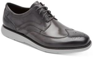 Rockport Men's Garett Wingtip Oxfords Men's Shoes