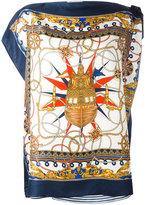 P.A.R.O.S.H. Sestri blouse - women - Silk - S