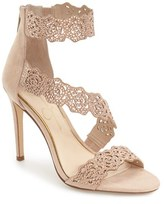 Jessica Simpson Women's 'Geela' Crystal Embellished Sandal