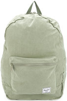 Herschel front pocket backpack - unisex - Cotton - One Size