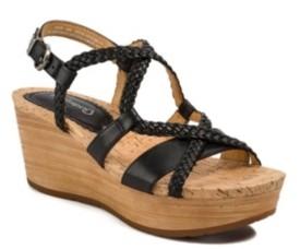Bare Traps Baretraps Mairi Wedge Sandals Women's Shoes