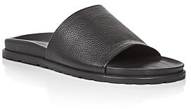 The Men's Store at Bloomingdale's Men's Slide Sandals - 100% Exclusive
