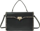 Valentino Garavani Valentino Rockstud Top Handle Bag
