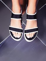 Faryl Robin Light Show Sandal by at Free People