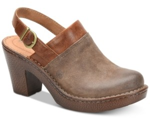 Børn Vidar Mules Women's Shoes