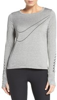 Nike Women's Breathe Top