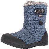 Bogs Women's B-Moc Dash Puff Snow Boot
