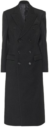 Wardrobe NYC Release 05 double-breasted coat