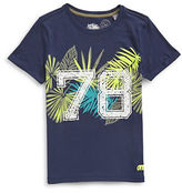 Manguun Organic Cotton Graphic T-Shirt