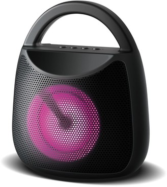 Polaroid Led Wireless Speaker With Handle