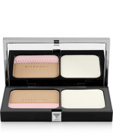 Givenchy Beauty - Teint Couture Long-wearing Compact Foundation & Highlighter - Elegant Beige 4