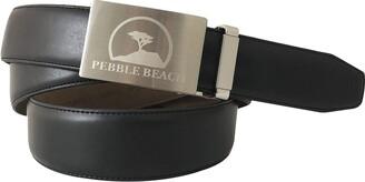Pebble Beach Mens Belt