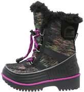 Sorel TIVOLI II Winter boots black/bright plum