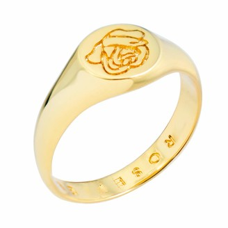 ROSEFIELD Women's Ring ARD01 12 (Size 12)