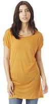 Alternative Sunny Cotton Modal Crew T-Shirt